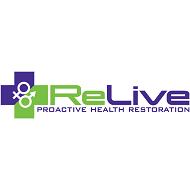 ReLive - Proactive Health Restoration