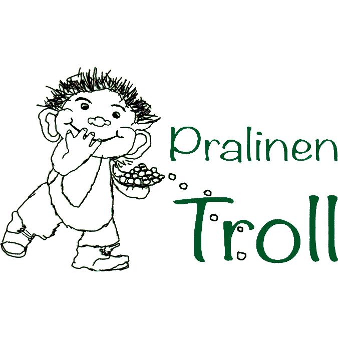 Logo von Pralinen Troll