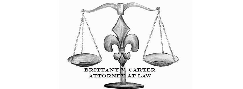 Brittany V. Carter, Attorney at Law image 0
