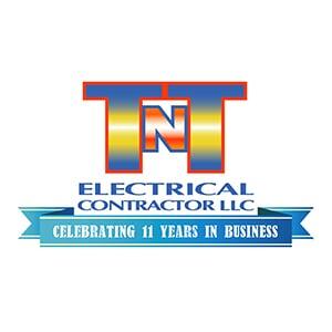 TNT Electrical Contractors Llc