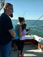 Our Reel Heroes Charters image 0