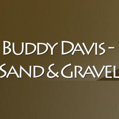 Buddy Davis - Sand & Gravel image 1