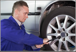 Woolsey's Tire Brake and Alignment image 0