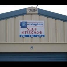 image of Rockingham Self Storage LLC
