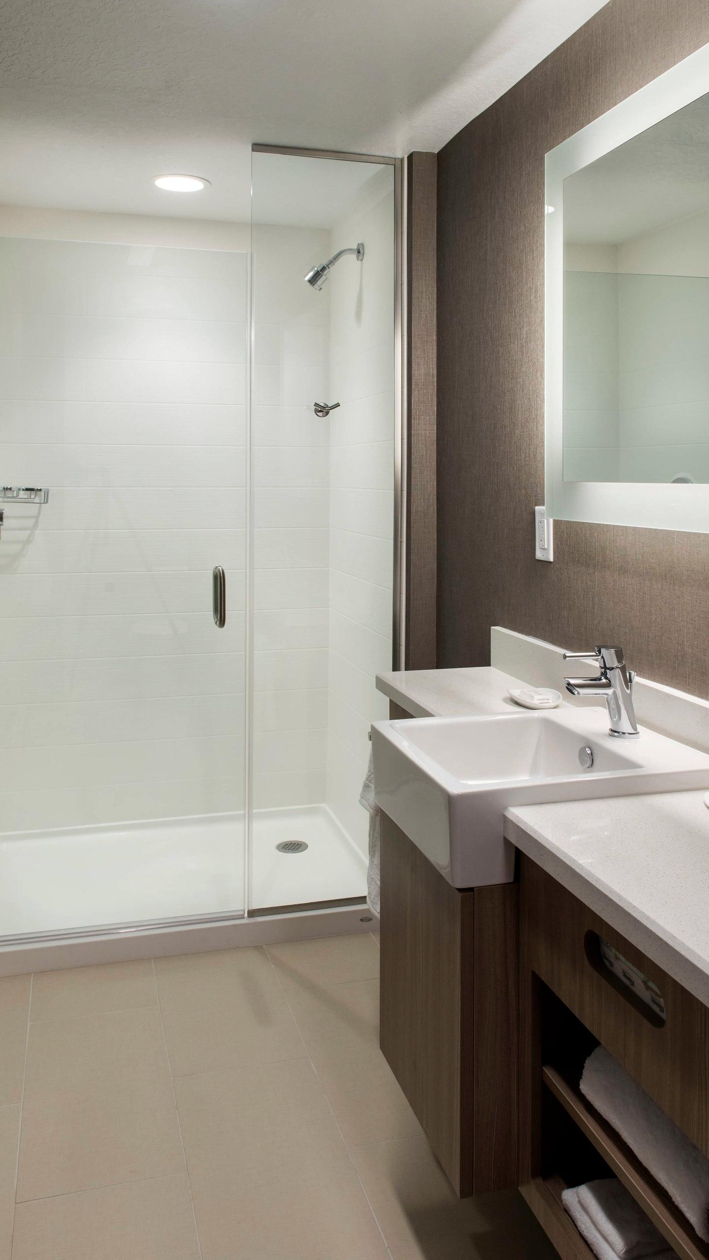 SpringHill Suites by Marriott Tampa Suncoast Parkway image 9