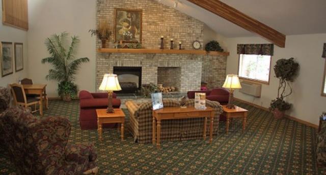 America's Best Inn - Annandale image 3