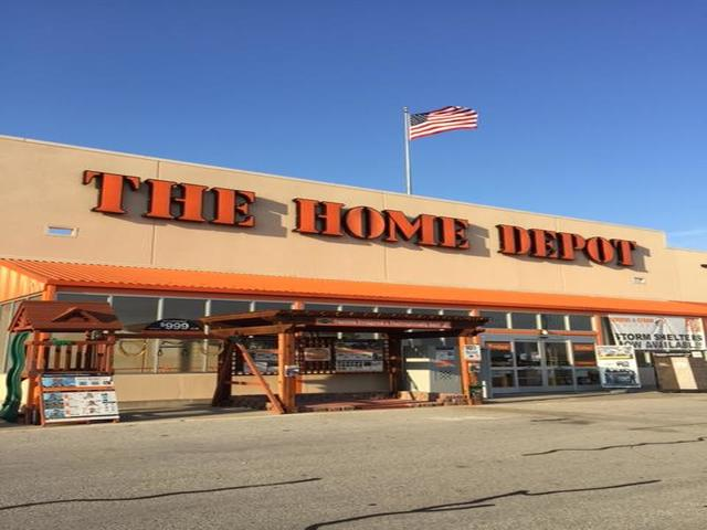 The Home Depot In Branson Mo Whitepages
