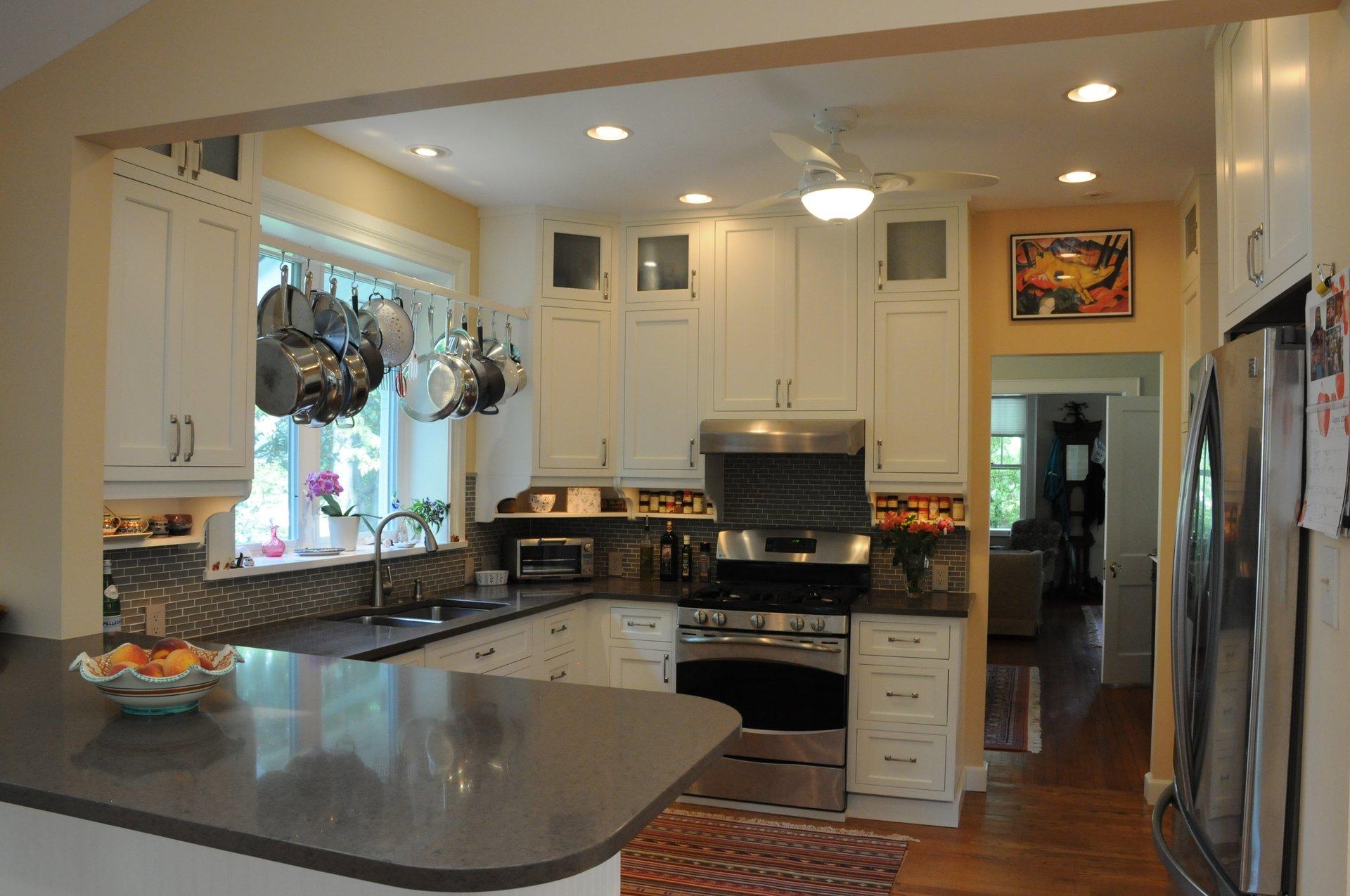 Terranova Construction Kitchen & Bath image 4