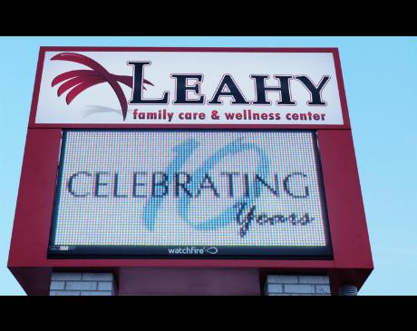 Leahy Family Care & Wellness Center image 0