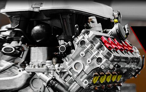 Patton's Truck & Heavy Equipment/K & K Truck & Auto Parts & Service image 1