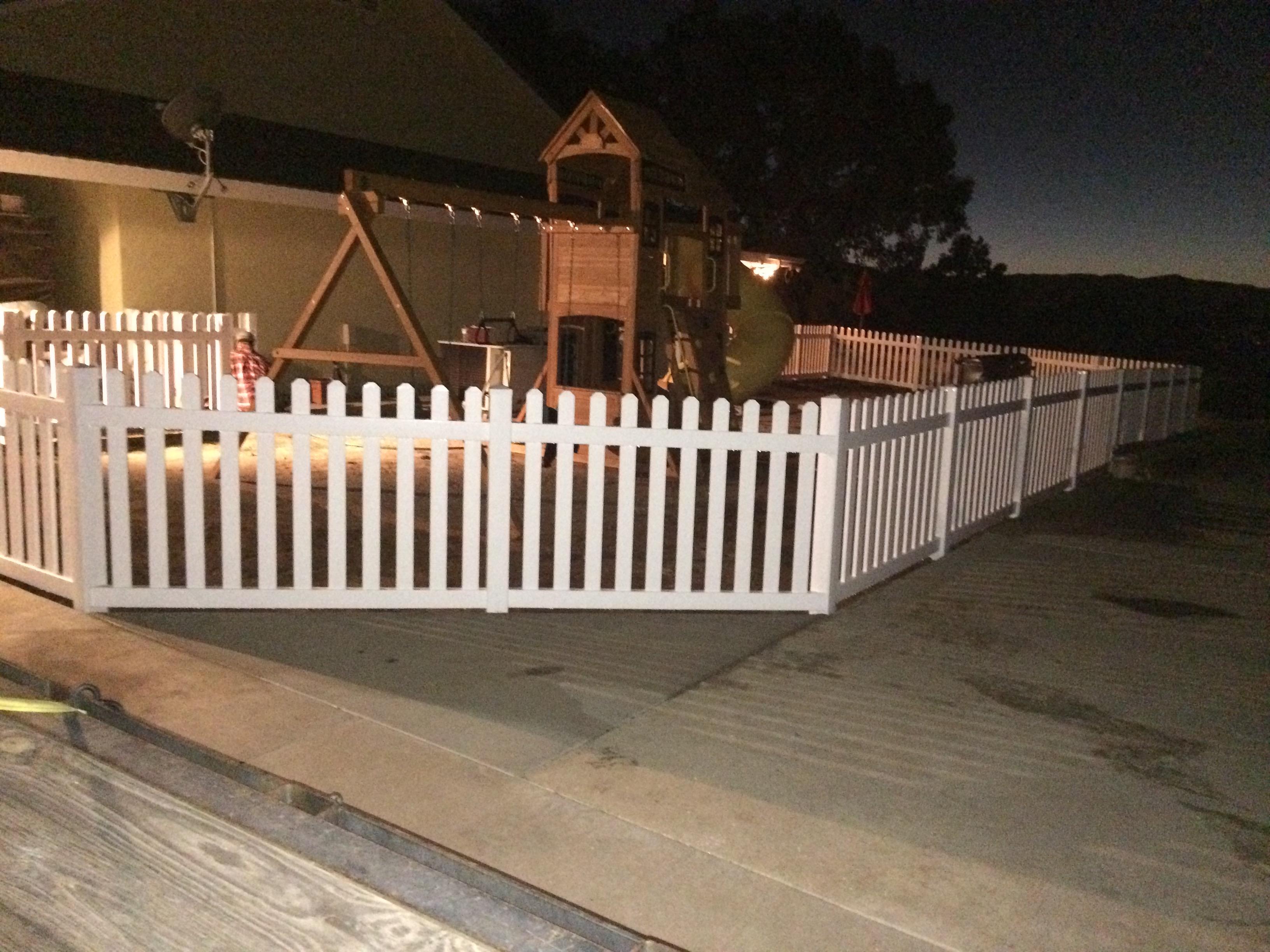 3T Fence image 7