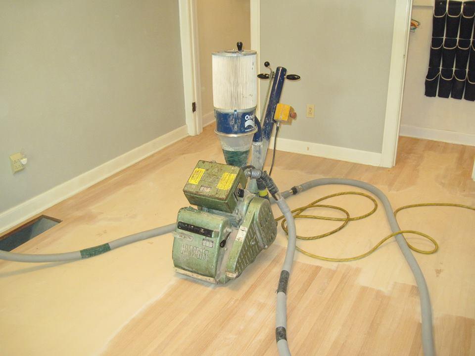 Achterberg Hardwood Floors image 3