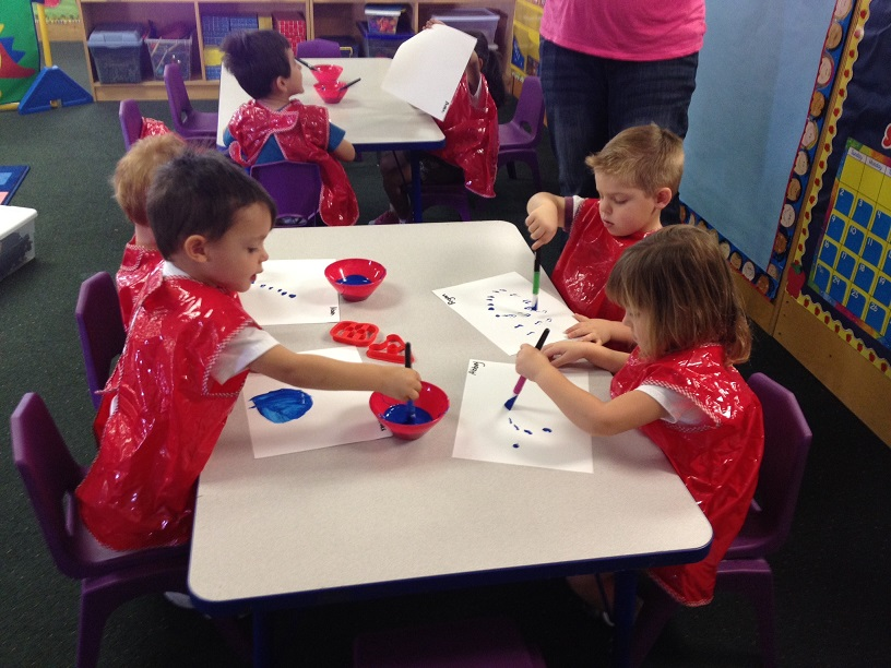 Sierra Preschool & After School image 3