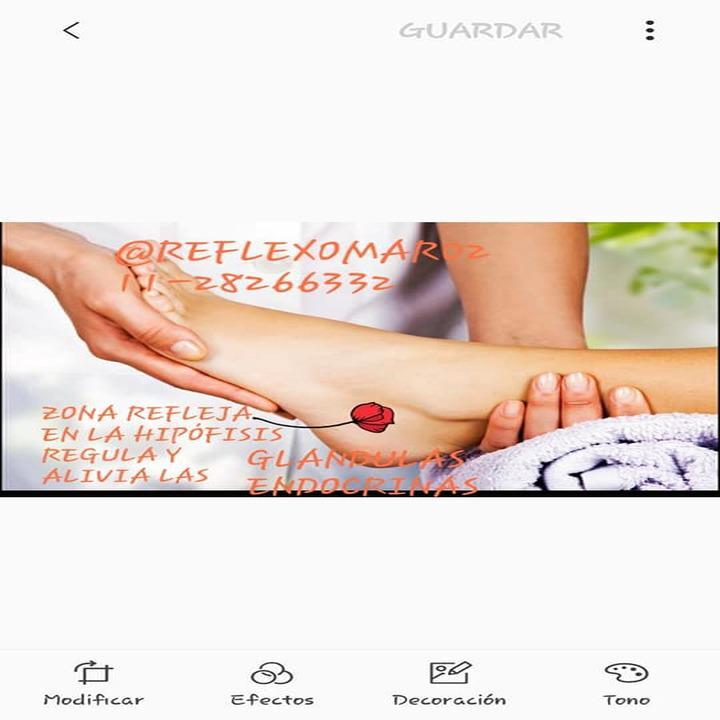 Reflexomar