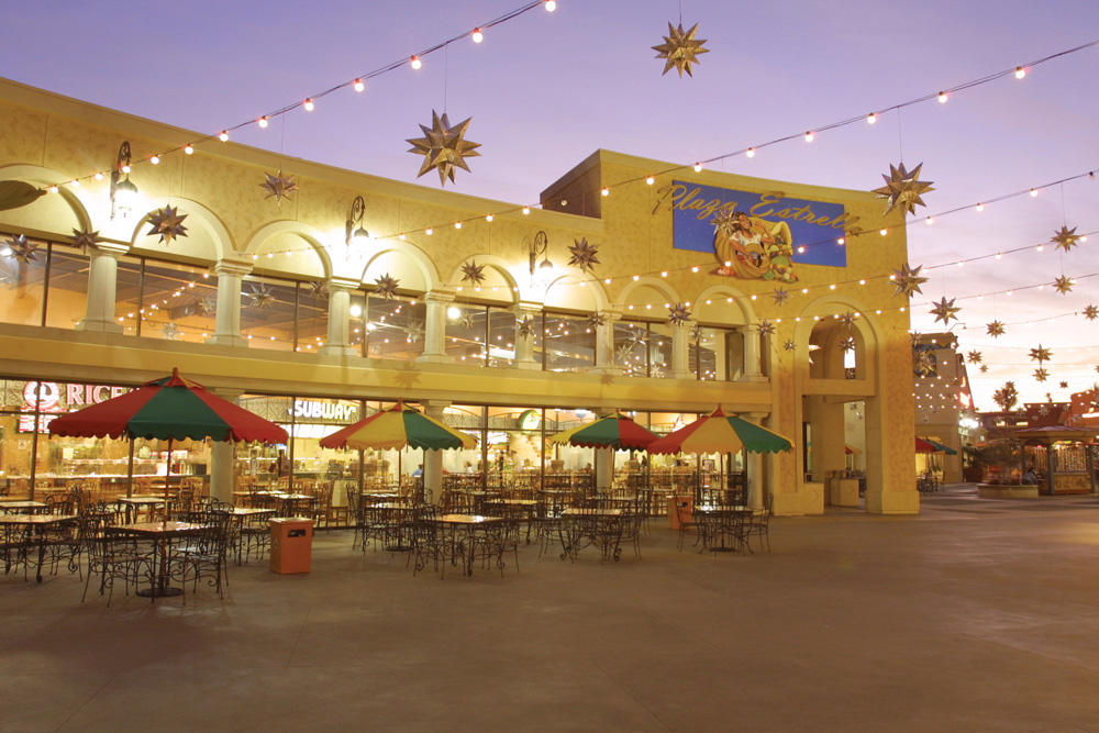 Las americas premium outlets outlet mall san diego ca for Michaels craft store san diego