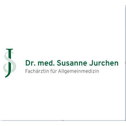 Logo von Dr. med. Susanne Jurchen, Fachärztin für Allgemeinmedizin