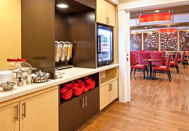 TownePlace Suites by Marriott Wareham Buzzards Bay image 6