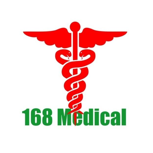 168 Medical Aesthetics & Regenerative Medicine