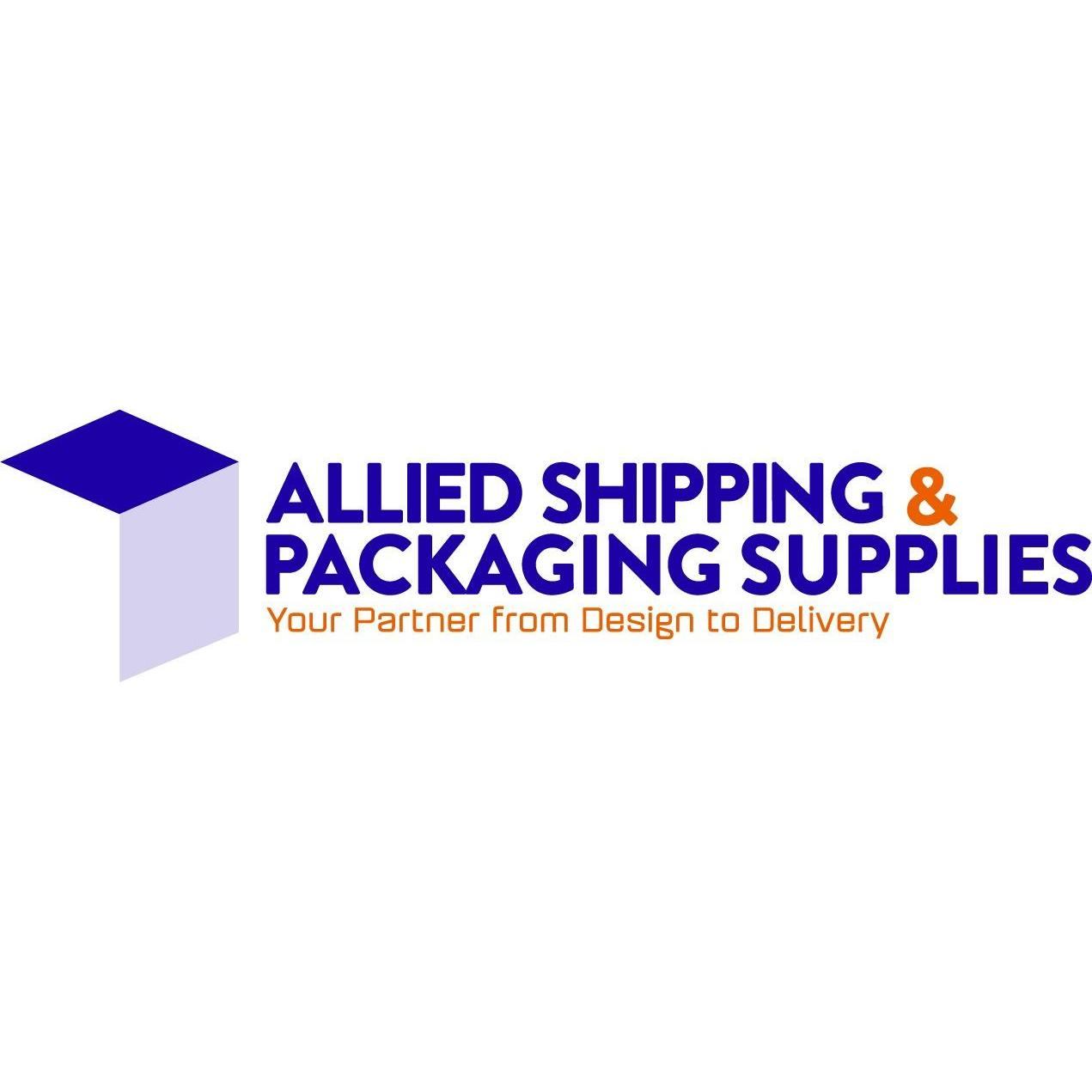 Allied Shipping & Packaging Supplies, Inc.