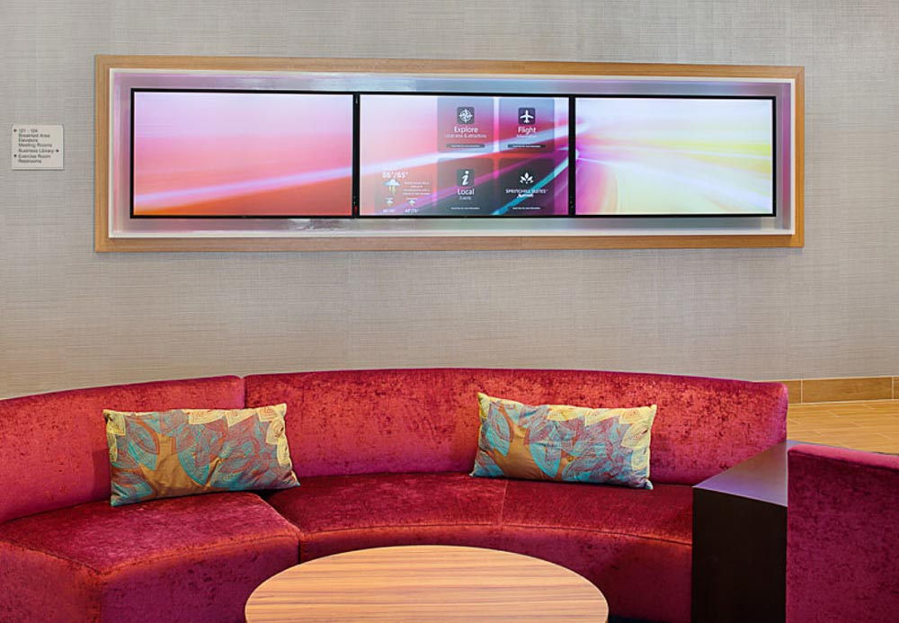 SpringHill Suites by Marriott Dallas Lewisville image 5