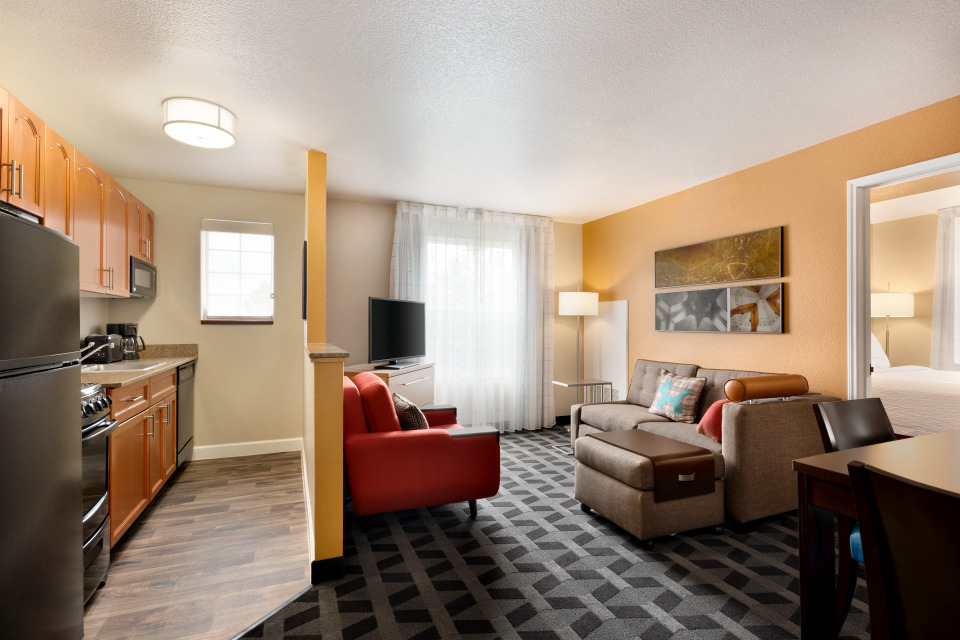 TownePlace Suites by Marriott Denver Tech Center image 2