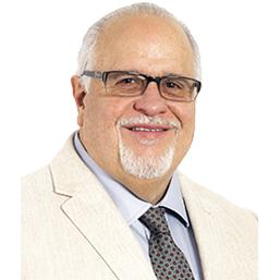 Dr. Julio E. Navarro, MD, FAAFP