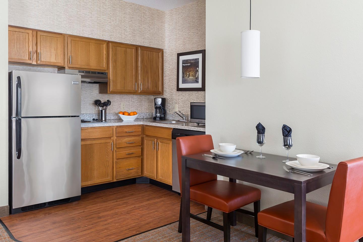 Residence Inn by Marriott Bloomington by Mall of America image 8