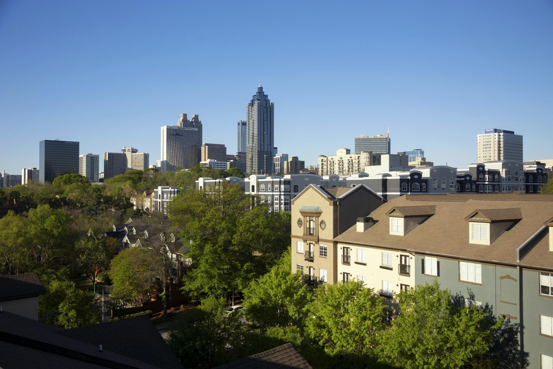 Camden Midtown Atlanta Apartments image 17