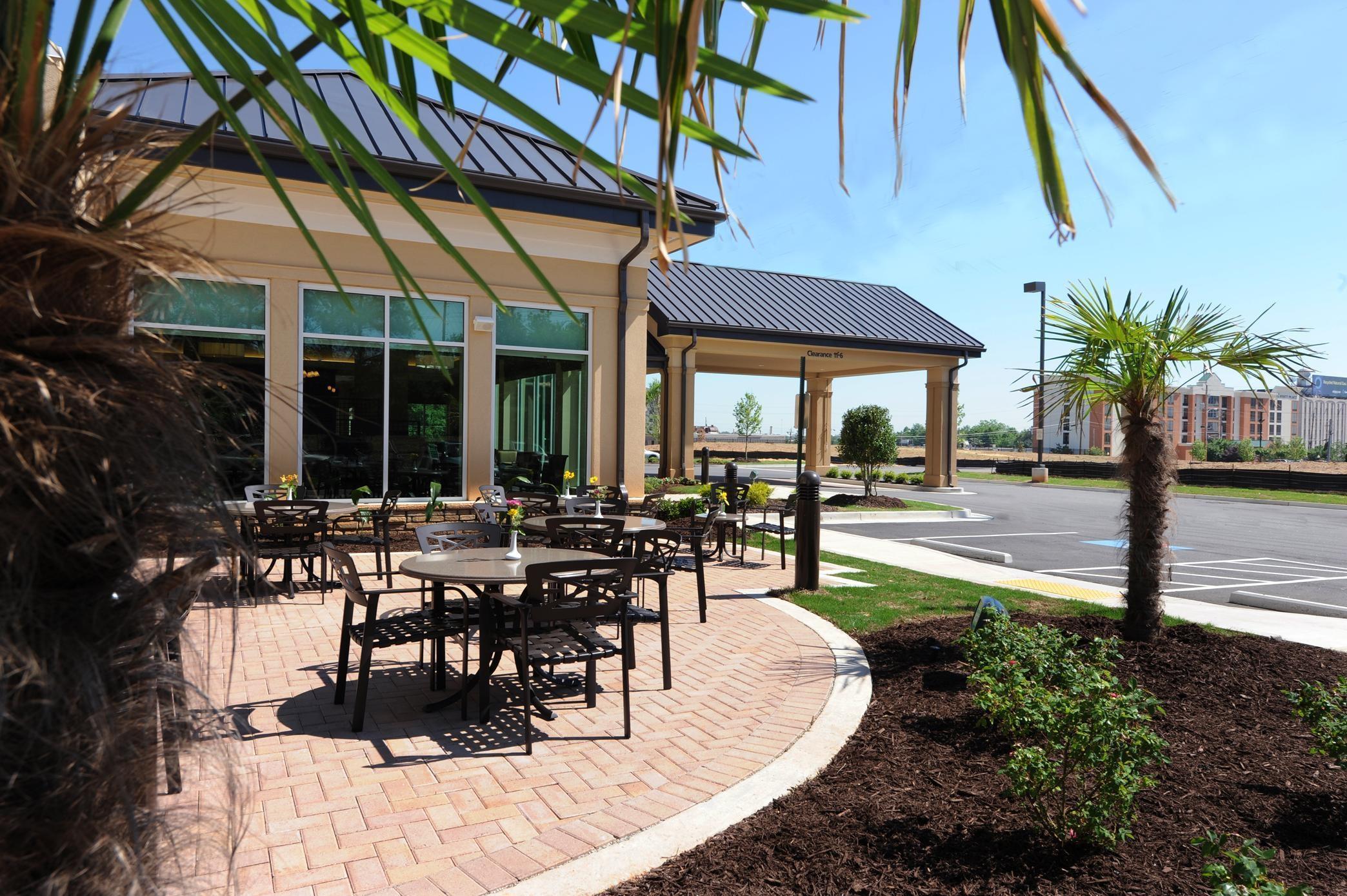 Hilton Garden Inn Atlanta Airport North image 28