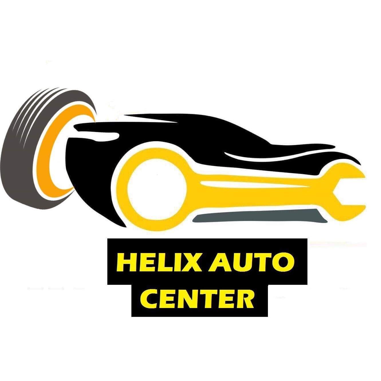 Helix auto center