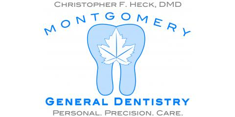 Christopher F. Heck, DMD - Montgomery General Dentistry image 0
