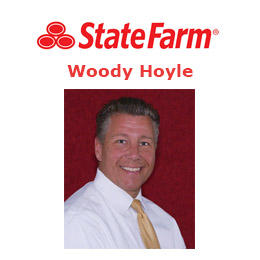 Woody Hoyle - State Farm Insurance Agent