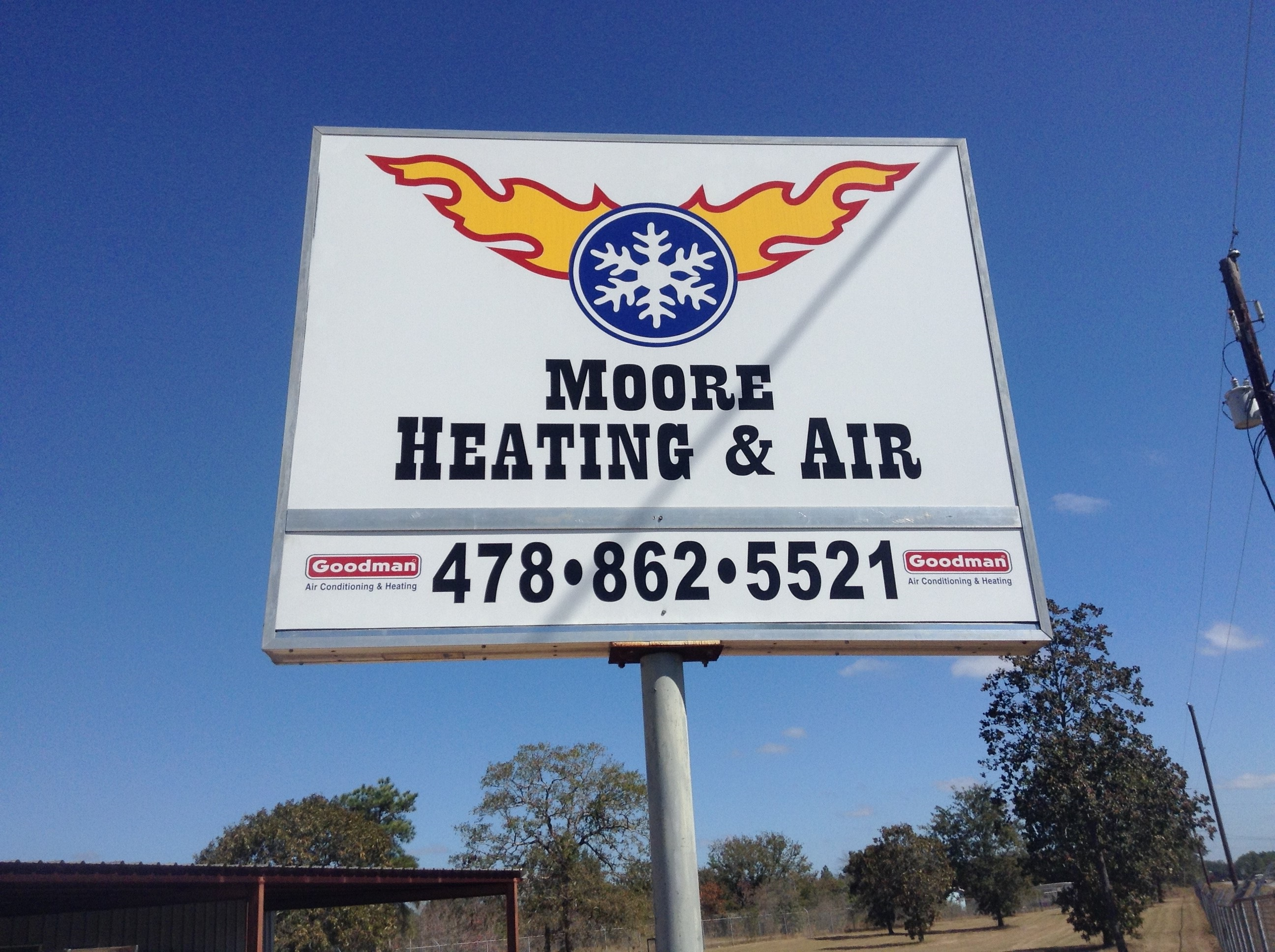 Moore Heating & Air