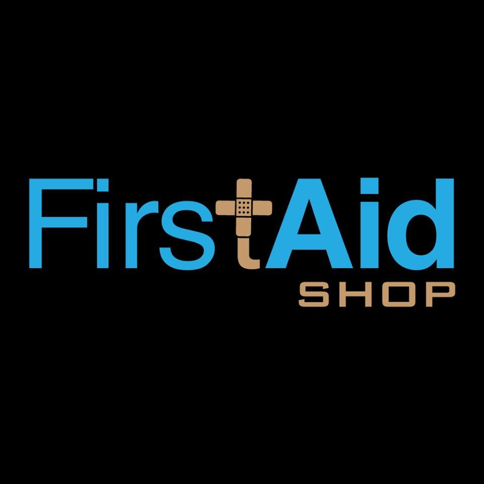 First Aid Shop