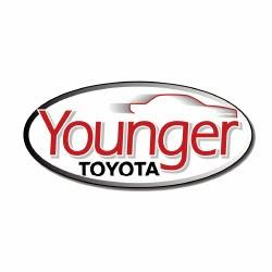 Younger Toyota