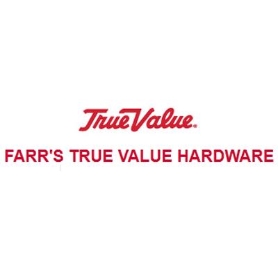 Farr's True Value Hardware