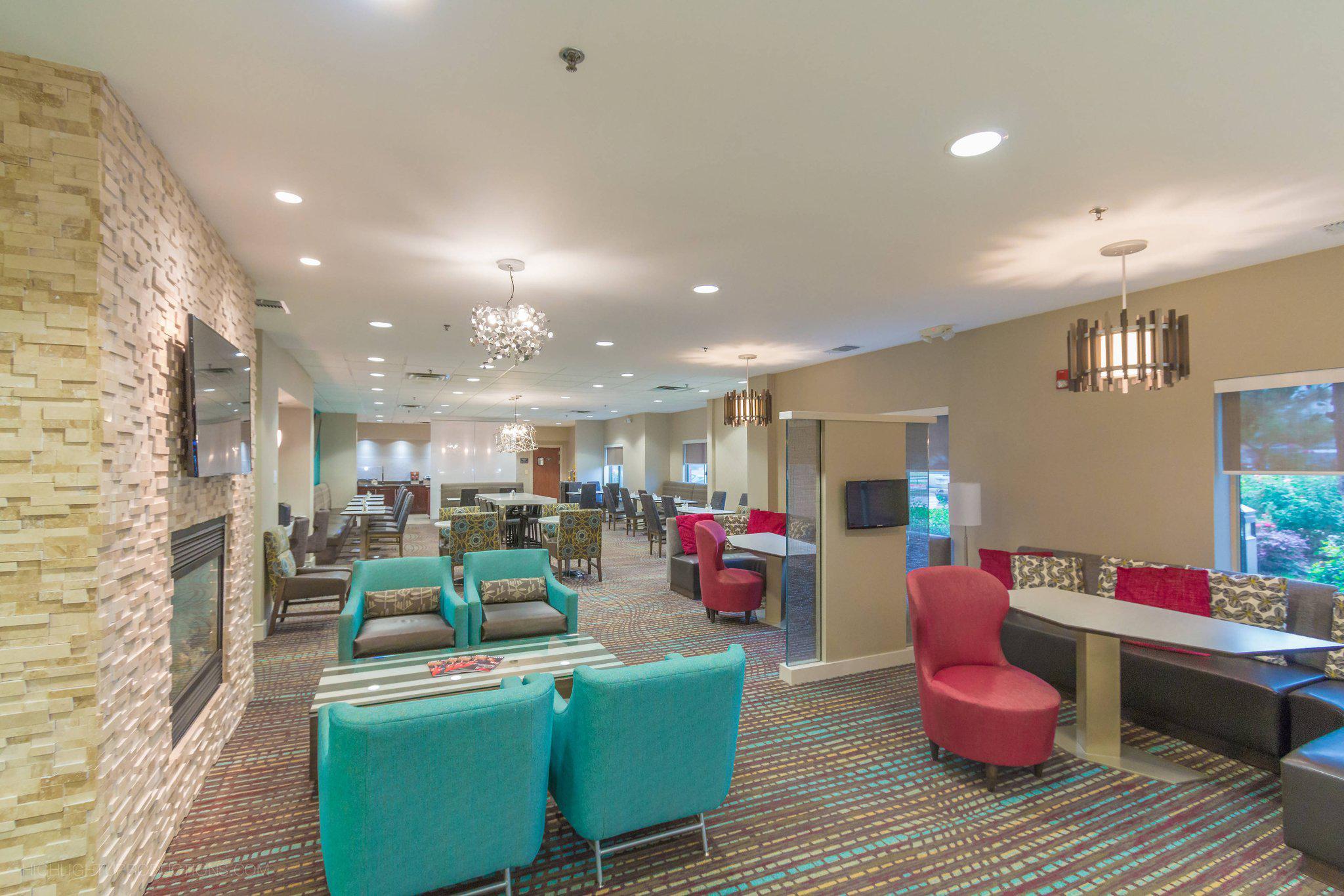 Residence Inn by Marriott Fort Worth Alliance Airport