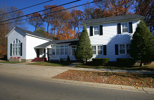 Dykstra Funeral Home image 8