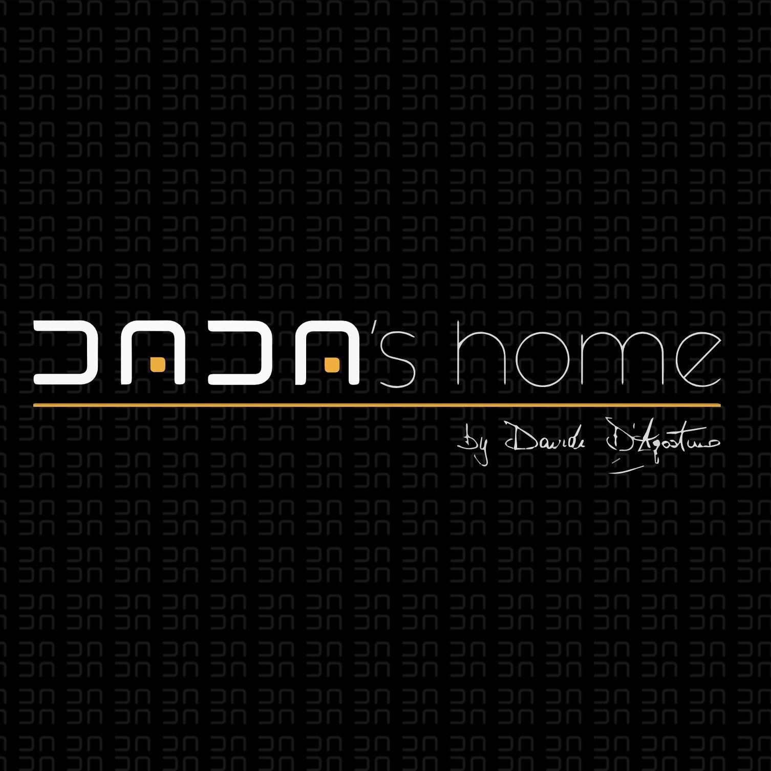 Dada's Home