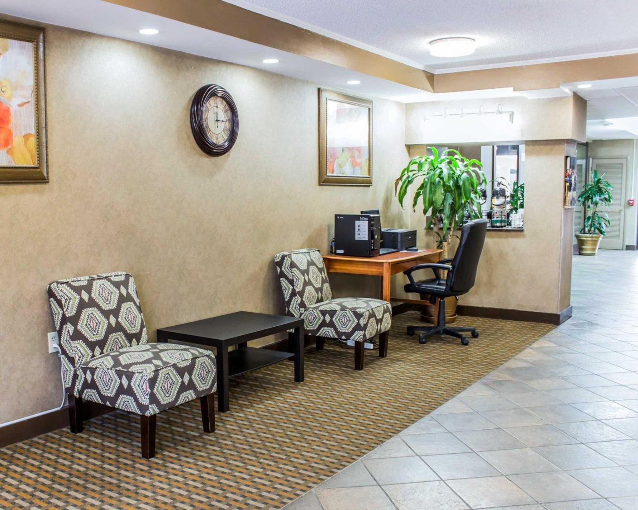 Quality Inn & Suites Fort Bragg image 12