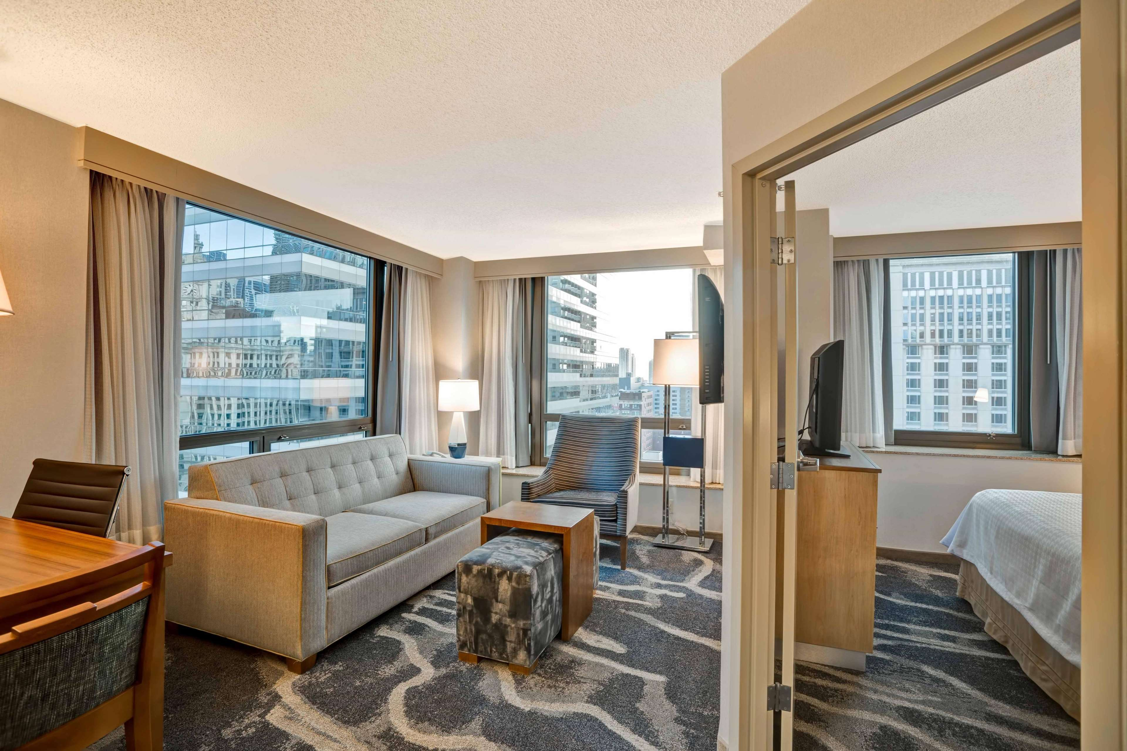 Homewood Suites by Hilton Chicago-Downtown image 30