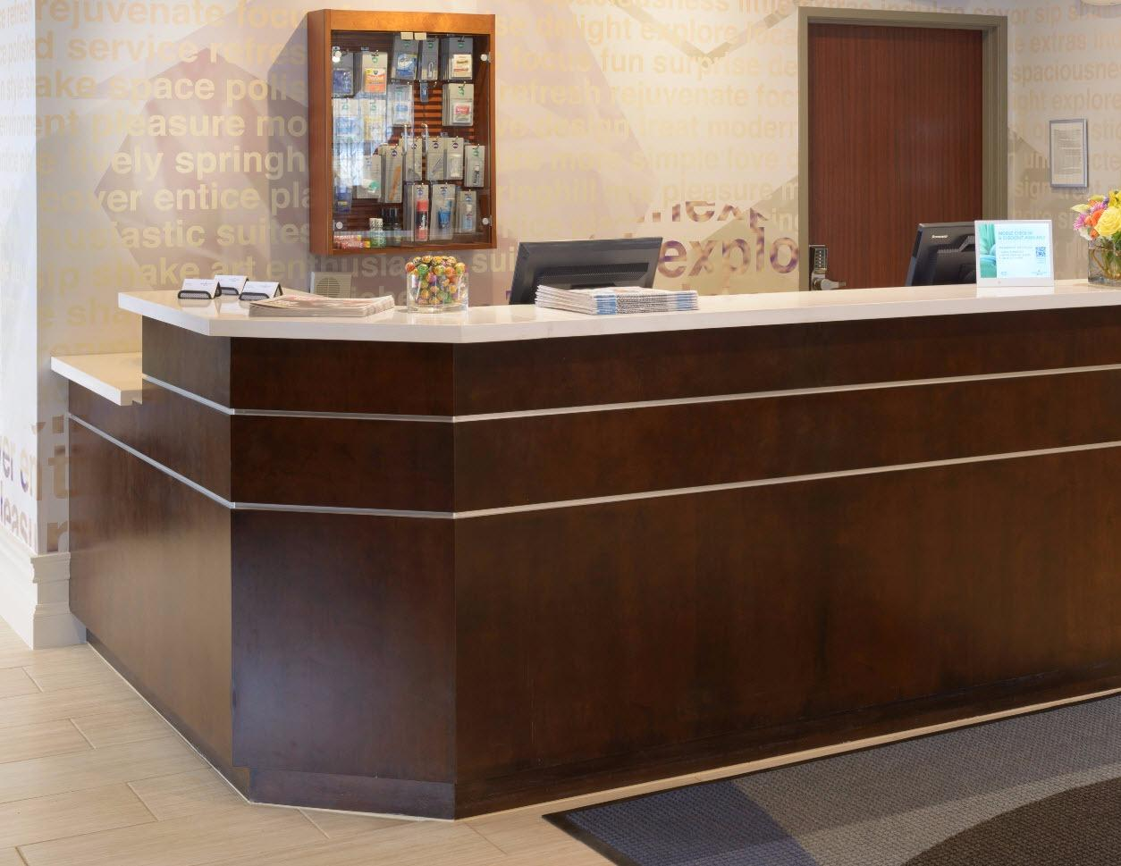 SpringHill Suites by Marriott St. Louis Chesterfield image 1