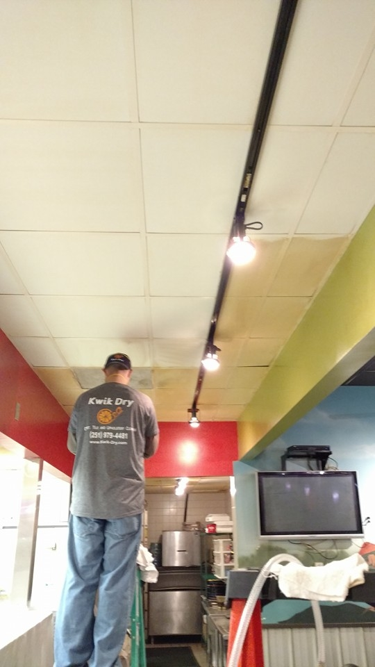 Kwik Dry Floor to Ceiling Cleaning & Restoration image 3
