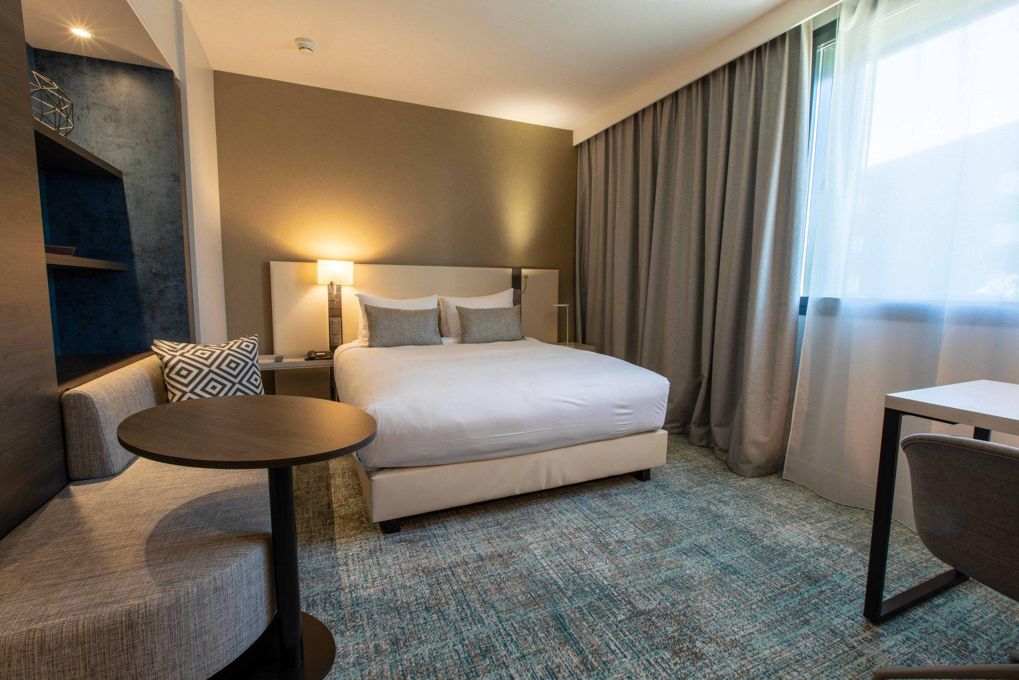 Residence Inn by Marriott Toulouse-Blagnac Airport