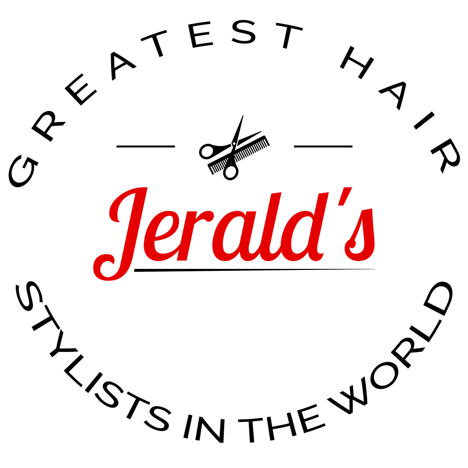 Jerald's - Greatest hair stylists in the world