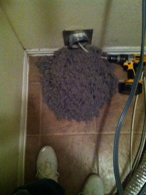 Firefighter Carpet Care