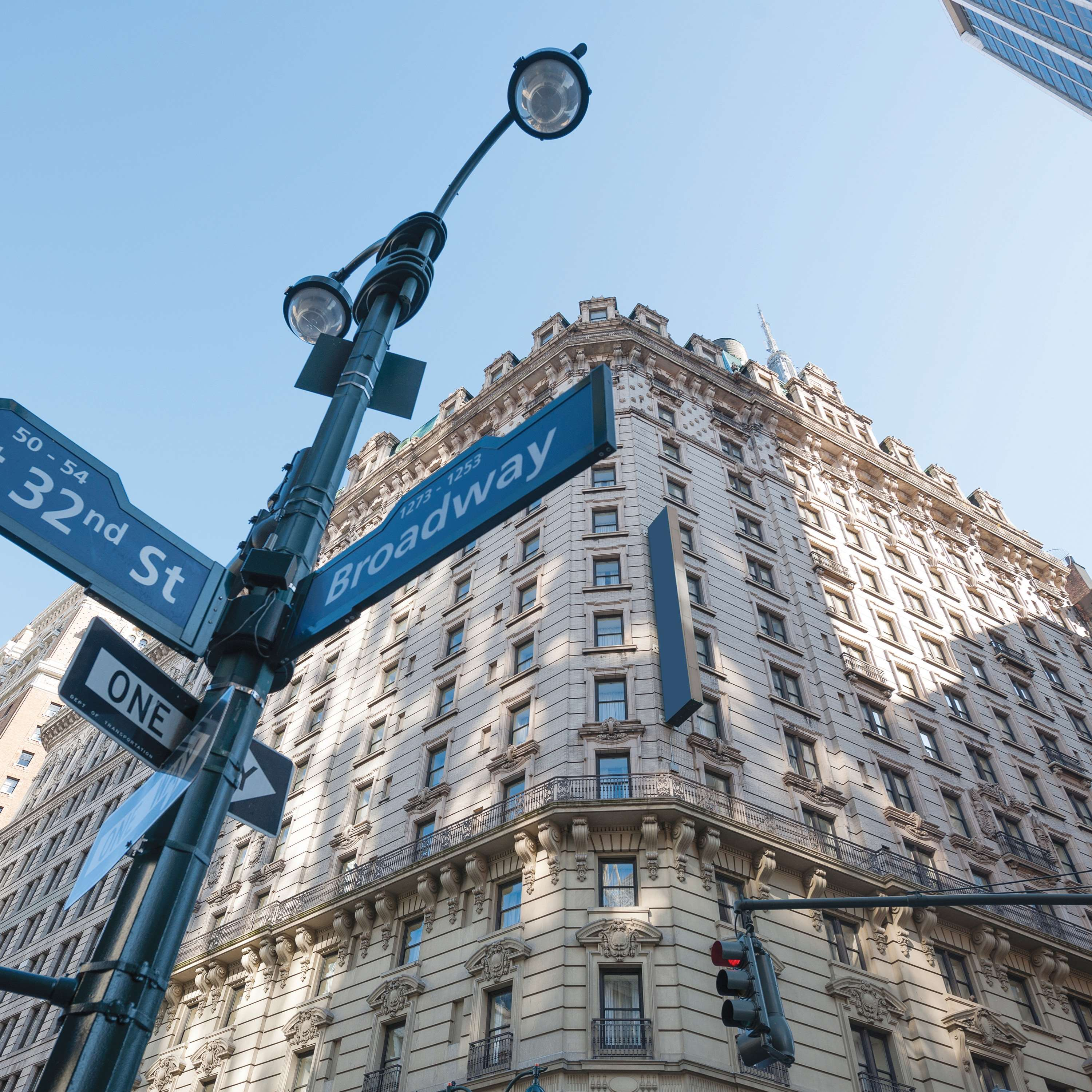 Martinique New York on Broadway, Curio Collection by Hilton image 0