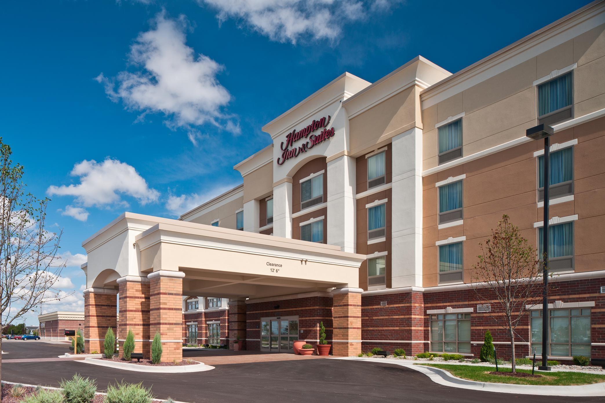Hampton Inn & Suites Saginaw image 1