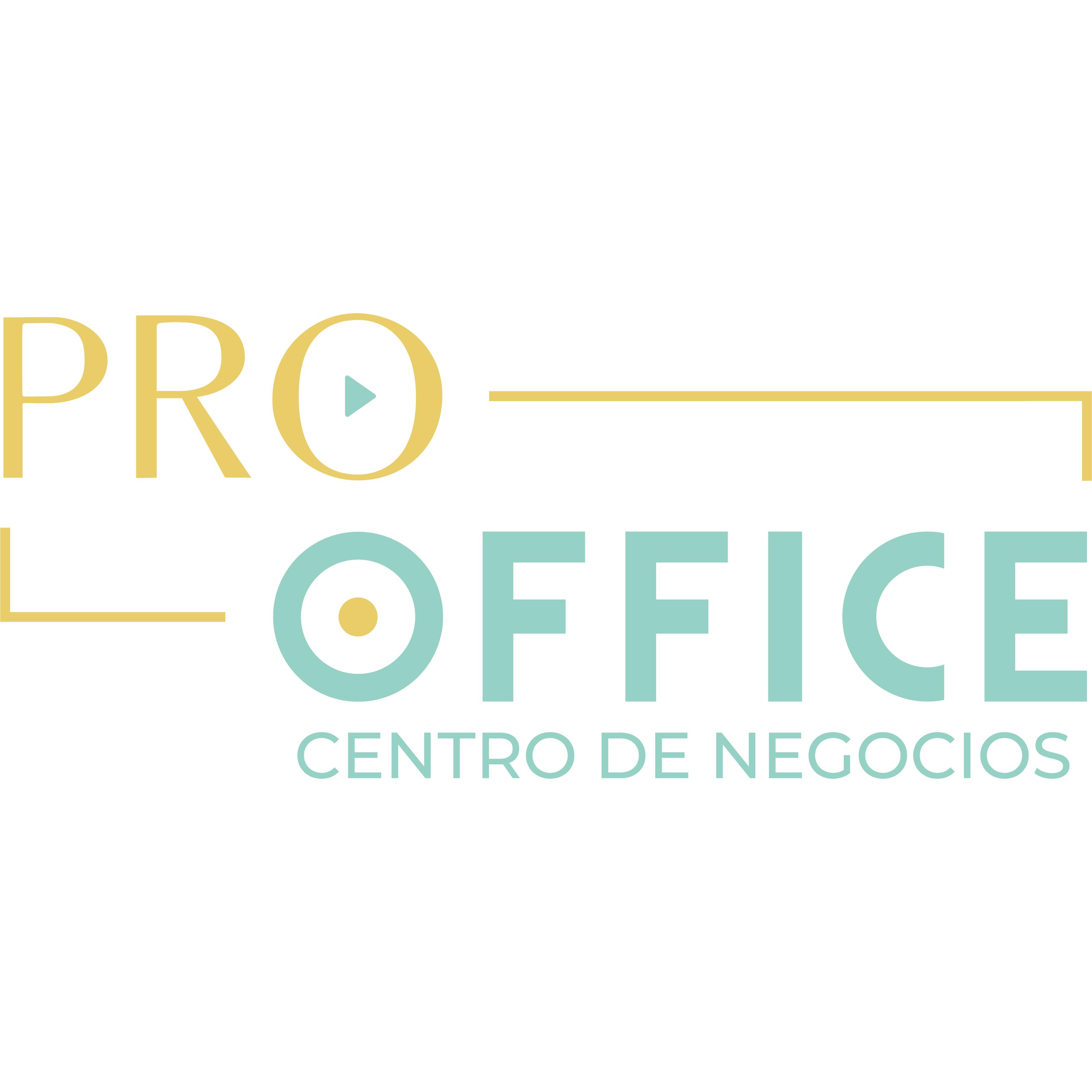 Prooffice Centro de Negocios