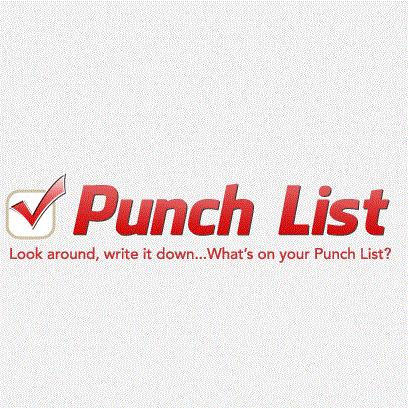 Punch List Bath and Home Remodeling